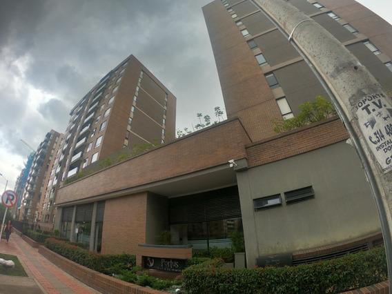 Vendo Apartamento En Britalia Norte Bogota Mls 19-1284 Lq