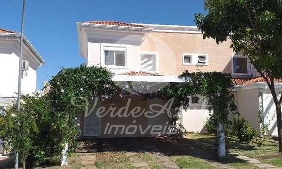 Casa À Venda Em Jardim Myrian Moreira Da Costa - Ca005040