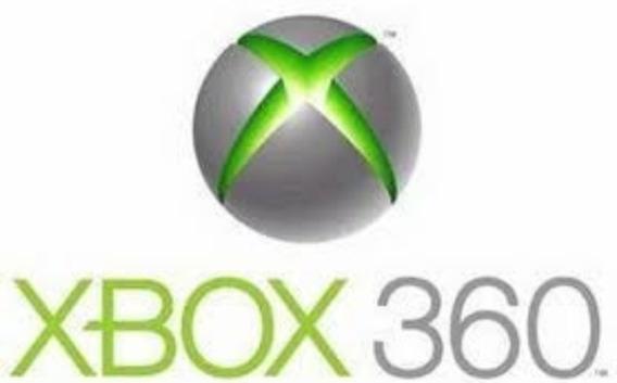 Correia Xbox 360 Slim Fat - Kit 10 Unid. - Frete Grátis!!!