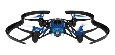 Drone Mini Maclane Parrot Diginet