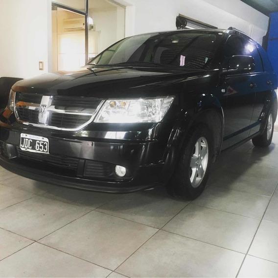 Dodge Journey 2.4 Sxt Atx (2 Filas) 2010