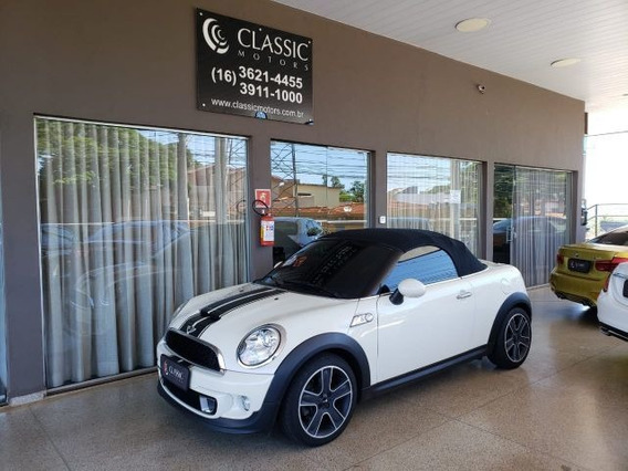 Mini Cooper Roadster 1.6 16v, Fqm1750