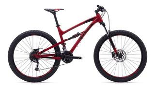 Bicicleta Polygon Siskiu D5 Doble 27.5 Shimano Alivio 3x9