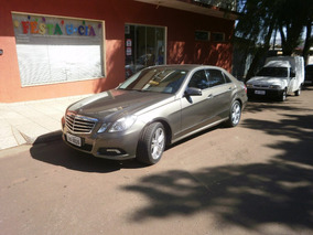 Mercedes E 350 , Advantage Executive , 272 Cv