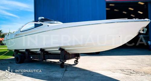 Excalibur 39 2005 Intermarine Scarab Cigarette Offshore