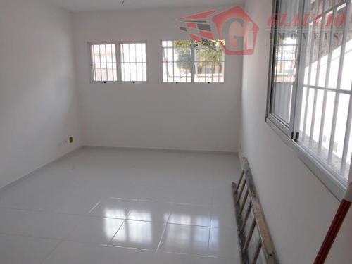Sobrado Para Venda Em São Paulo, Jardim Monte Kemel, 3 Dormitórios, 3 Suítes, 1 Banheiro, 2 Vagas - So0453_1-1010101