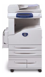 Multifuncion Xerox 5230 Sin Fuente Sin Fusor Laser