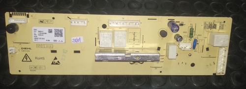 Imagen 1 de 3 de Placa Lavarropa James Lr 1006 - Enxuta Lenx 785