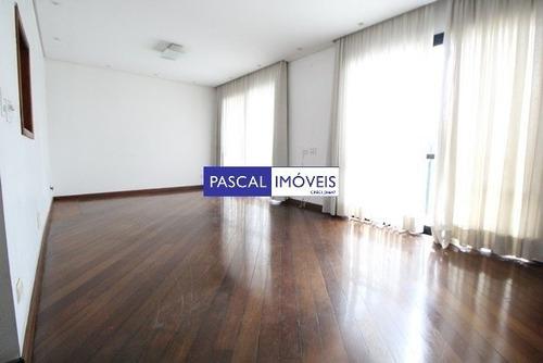 Imagem 1 de 15 de Apartamento Brooklin 03 Dormitorios E 02 Vagas - V-15694