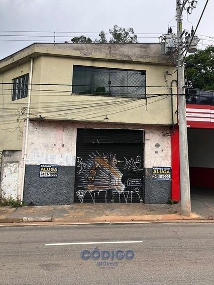 Salão Comercial - 02213-2