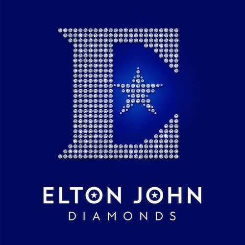 Vinilo Elton John Diamonds 2 Lp Nuevo Sellado