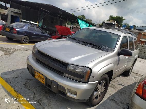 Chevrolet Trailblazer Trailblazer Ss Ext