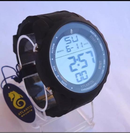 Relógio Masculino Ronaldinho Gaúcho G7457