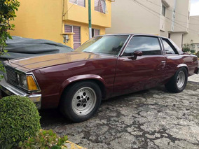 Chevrolet Malibu Landau