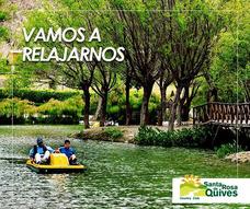Country Club Santa Rosa De Quives