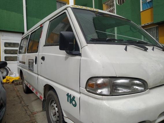 Hyundai H100 Escolar-pasajeros