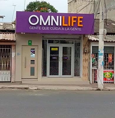 Productos Omnilife Seytu En La Libertad Santa Elena