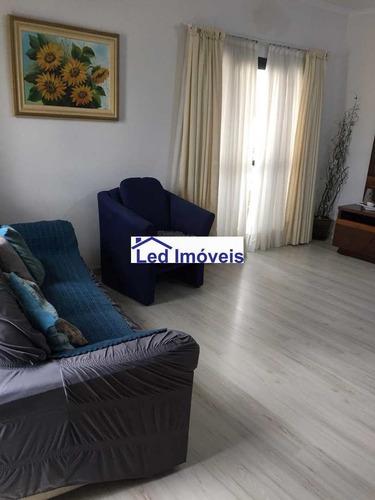 Imagem 1 de 27 de Apartamento Com 4 Dorms, Centro, Osasco - R$ 799 Mil, Cod: 1105 - V1105