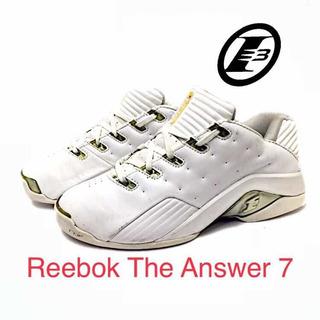 Reebok The Answer 7 Iverson