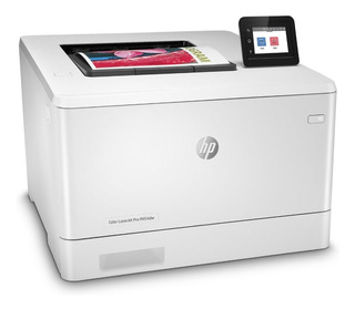 Impresora Laser Color Hp M454dw Duplex Wifi Red Ex M452dw
