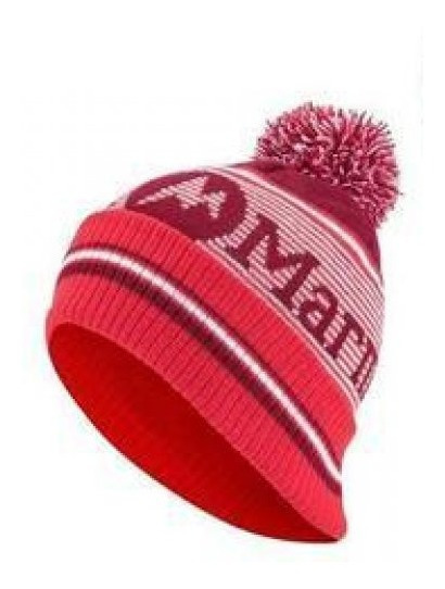 Gorro Lana Marmot Ws Foxy Pom Hat