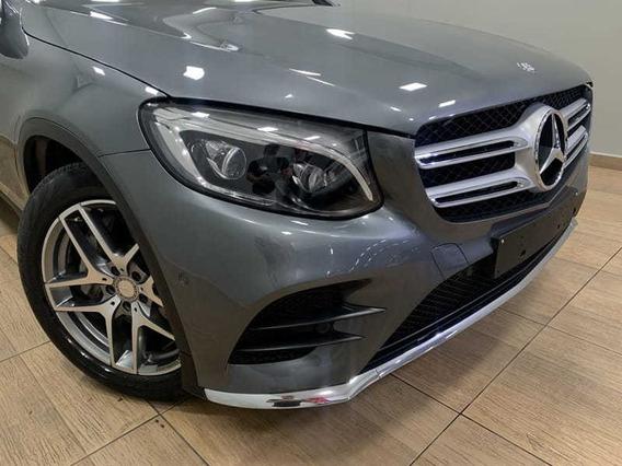 Mercedes-benz Glc 250 2.0 16v Cgi Sport 4matic 2016
