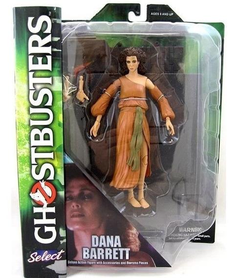 Ghostbusters Dana Barrett - Series 2 - Diamond