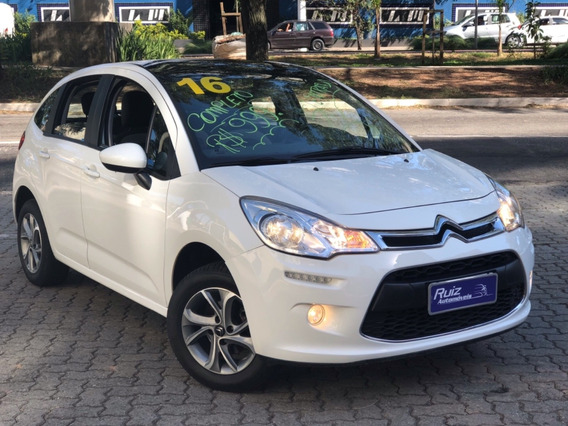 Citroën C3 1.5 Tendance Flex 5p Impecável Vila Prudente