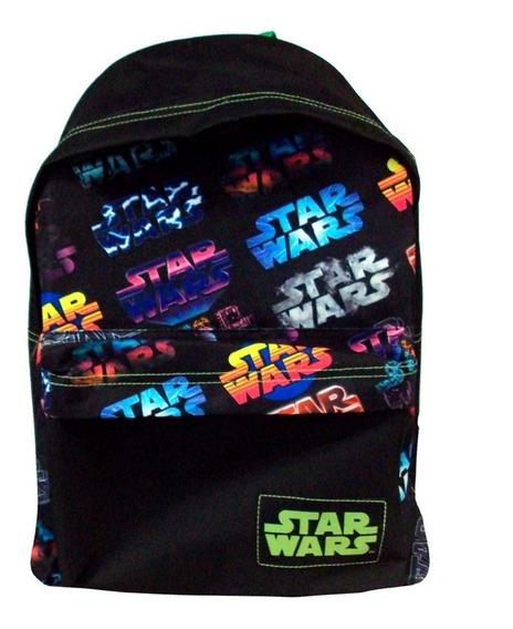 Ruz - Lucasfilm Star Wars Mochila Escolar Juvenil