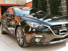 Mazda Mazda 3 2.5 S Grand Touring Hchback At 2014