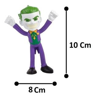 Figura The Joker Extra Flexible Njcroce - Playking
