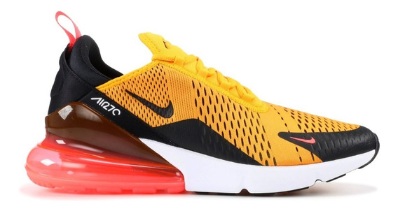 huge discount c41f0 7a06c Tênis Nike Air Jordan Academy Feminino - Tênis Nike Amarelo ...