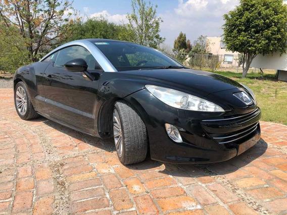 Peugeot Rcz Premium