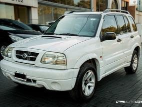 Chevrolet Grand Vitara 2.0 Gnc