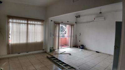 Sala Para Aluguel Em Vila Industrial - Sa013158