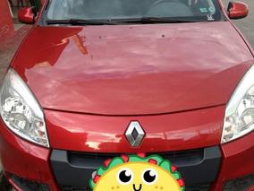 Renault Sandero Expression 1.0 Hi-flex 16v