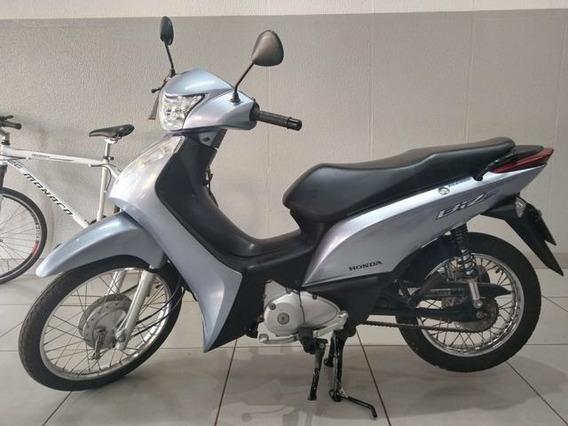 Honda Honda Biz 125 2015