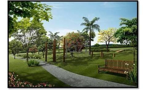 Terreno À Venda, 724 M² Por R$ 400.000,00 - Condominio 7 Lagos - Itatiba/sp - Te2915