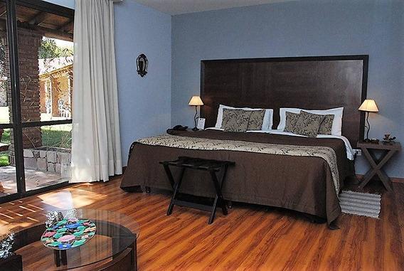 Hotel Boutique En Venta En San Rafael Mendoza