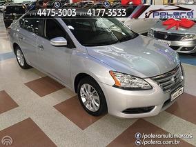 Nissan Sentra 2.0 Cvt 16v Aut 2014