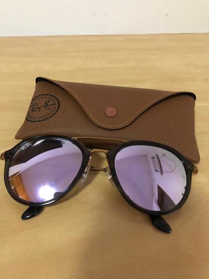 Óculos Ray- Ban Espelhado