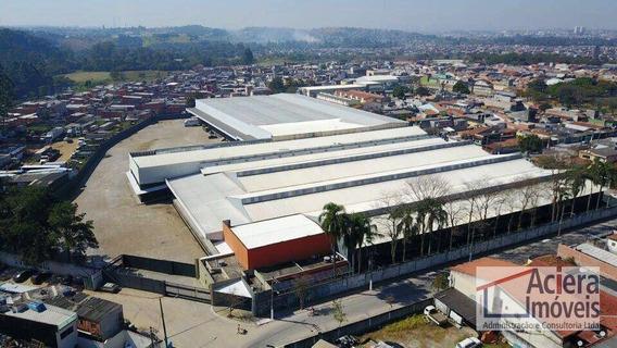 Oportunidade! Clas - Centro Logístico Ayrton Senna - Galpões Para Locação Em São Paulo. Ga0417 - Ga0417