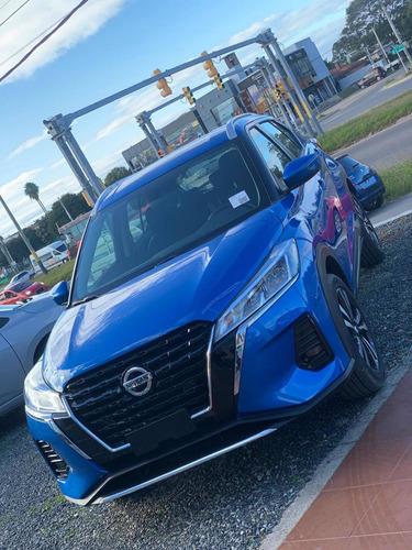 Nissan Kicks Nuevo Modelo !!, Espectacular !!