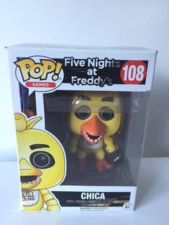 Funko Pop! Five Nights At Freddys Chica