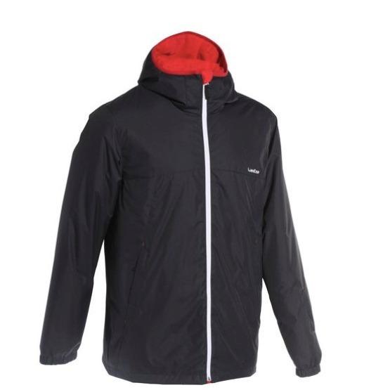 Jaqueta Casaco Masculino Blusa Frio Impermeável Inverno Neve