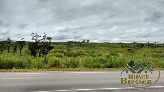 Terreno Industrial Para Venda Em Atibaia, Ponte Alta - 0016_1-869378