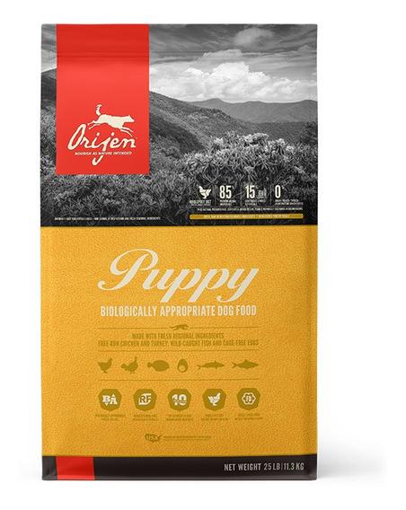 Alimento Para Perro Orijen Puppy 11.3kg