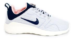 Tenis Nike Kaishi 2.0 Gris Para Mujer 25764