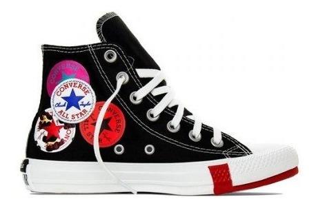 Tênis Feminino Converse All Star Chuck Taylor Ct13230001