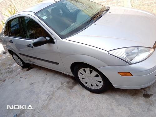 Ford Focus Lx Base 5vel Aa Mt 2004